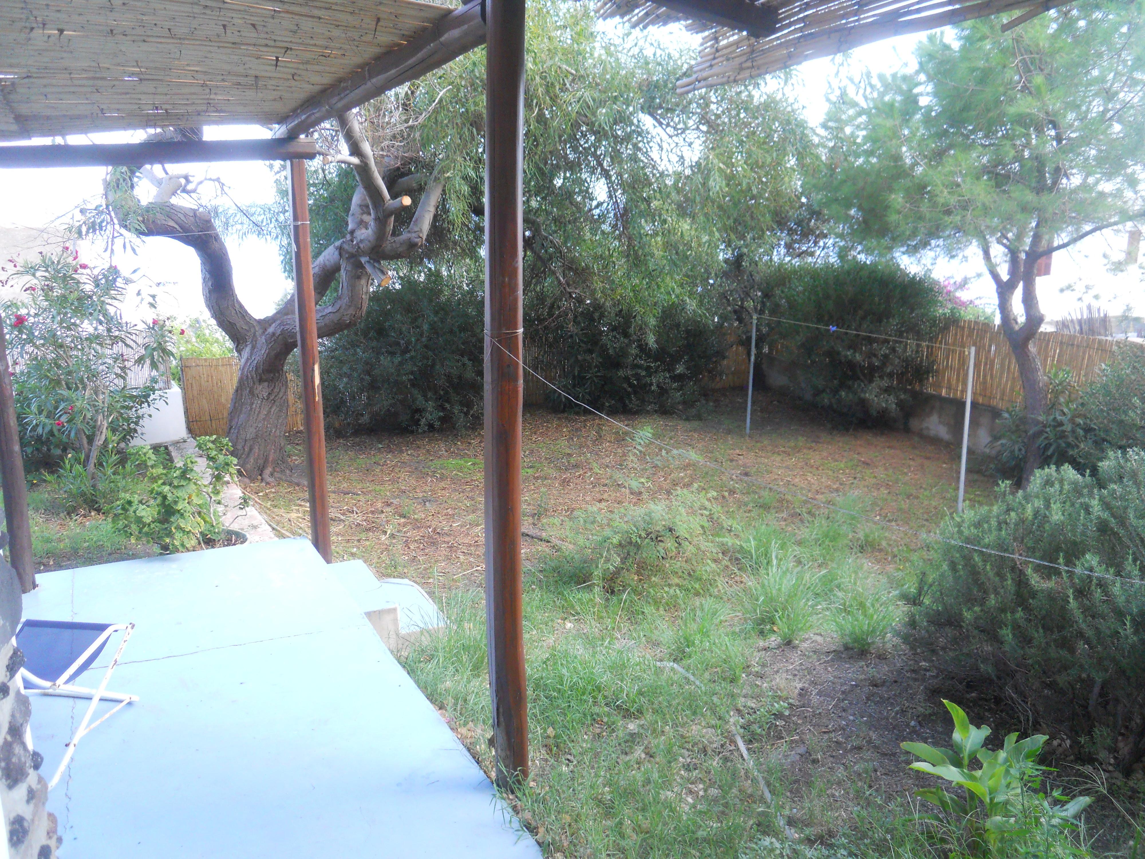 Il giardino