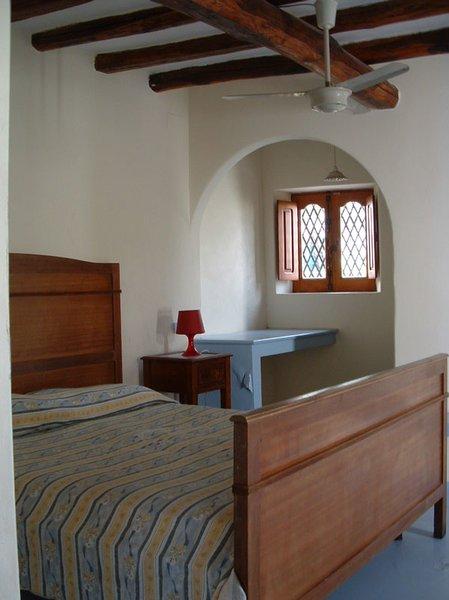 La camera matrimoniale 2